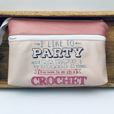 Hira Crochet