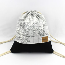 Vintage World Bag grau